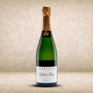 Laherte Freres Ultradition Extra Brut