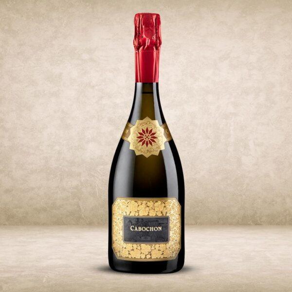 Monterossa Cabochon Fuoriserie N. 022