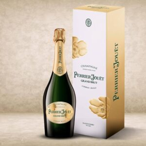 Perrier-Jouèt Grand Brut coffret