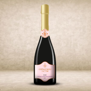 Rosè Pinot Nero Extra Brut 2016