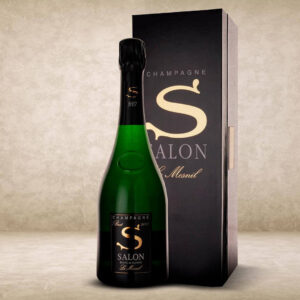 Salon Le Mesnil 2007 coffret