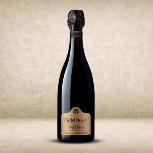 Ca' del Bosco Dosaggio Zero Noir Vintage Collection