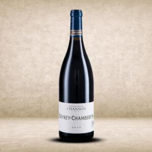 Chanson Gevrey-Chambertin 2014
