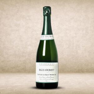 Egly-Ouriet Vignes Vrigny