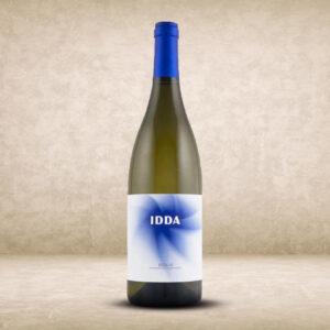 Idda Idda 2019 Bianco Sicilia Dop