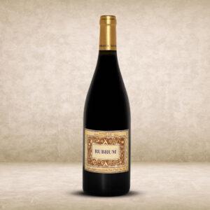 Le Vigne di Franca Rubrum 2013