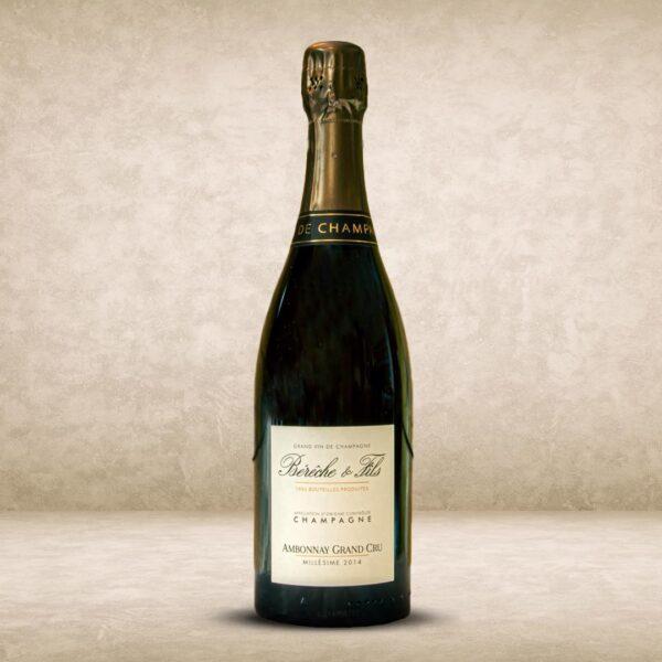 Bereche & Fils Ambonnay Grand Cru 2015 Pinot Nero