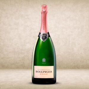Champagne Bollinger Rosè