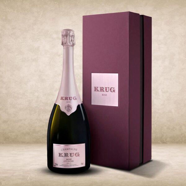 Krug-Rosè-coffret